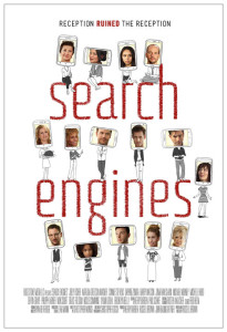 Search Engines, a film by Russell Brown