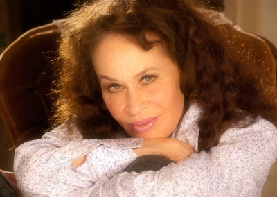 Karen Black on Art, a documentary by Russell Brown
